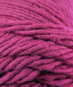 Lamb's Pride Worsted by Brown Sheep - #23 Fuschia