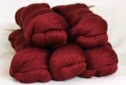 Fyberspates Scrumptious Silk/Merino Lace Yarn #501 Cherry