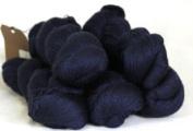Fyberspates Scrumptious Silk/Merino Lace Yarn #508 Midnight