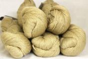 Fyberspates Scrumptious Silk/Merino Lace Yarn #503 Oyster