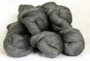 Fyberspates Scrumptious Silk/Merino Lace Yarn #506 Slate