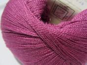 Juniper Moon Findley Lace Weight Yarn Col 10 Hyacinth Luxury Yarn