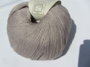 Juniper Moon Findley Lace Weight Yarn Colour 25 Buckwheat Luxury Yarn 1sk