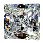 "Cubic Zirconia Loose Square Shape / Round cutting 11.00 X 11.00 MM/ 7.00 Ct Diamond Weight Super & Super Quality Clear White Colour. Not "" AAA "" or "" AAAAA "" Cubiczirconia Quality."