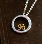Irish Journey Necklace
