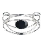 Annaleece Enduring Bracelet. Elements DeVries Hypoallergenic Nickel-Free 5095-ANNA