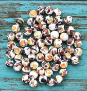Special Offer 500 Pcs Loose Baltic Amber Beads 5-6mm