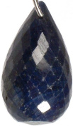 Faceted Lapis Lazuli Drop (Price Per Piece) -