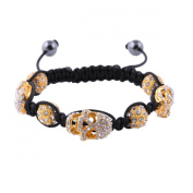 """BenZhi"" Collection Presents ""Essence"" Shamballa-inspired Bracelets"
