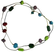 Necklace - Multicoloured
