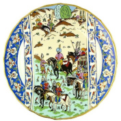 Miniature Wall Plate