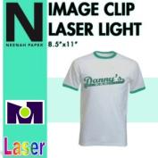 Neenah Image Clip Laser light pk 50 sheets 8.5x11