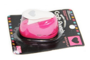 Sweet Heart Craft Paper Punch From Daiso Japan