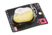 Beautiful Star Craft Paper Punch From Daiso Japan