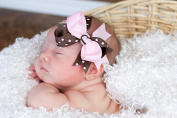 Double Knot Boutique Bow for Girls and Babies Hairbows
