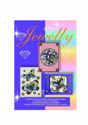 JEJE Produkt Jewellery Kit for Scrapbooking