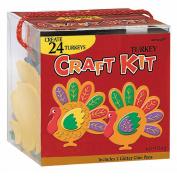 Thanksgiving - Turkey Craft Kit