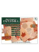 Arnold Grummer's Papermill Complete Papermaking Kit paper making kit