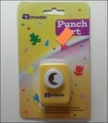 Armada Punch Art - 30046 Moon