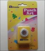 Armada Punch Art - 30030 Sun