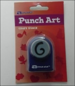 Armada Punch Art Craft Punch Funky Spiral