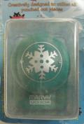 Marvy Uchida Craft Punch Silhouette Snowflake