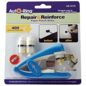 Auto-Ring - Repair and Reinforce paper punch holes