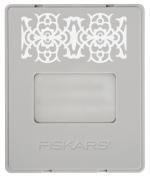 Fiskars 101770-1001 AdvantEdge Border Punch Refill Cartridge, Ironworks