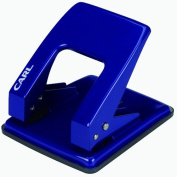36 pieces Karujimu-ki 2 hole punch Blue SD-70-B drilling number