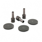 CARL RP-3300 Replacement Punch Kit for the XHC-3300, 0.7cm Diameter