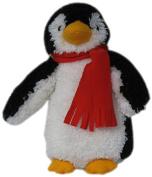 MCG Textiles Huggables Animal Penguin Latch Hook Kit