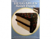 MCG Textiles Huggables Sweet Treats Piece of Cake Latch Hook Kit
