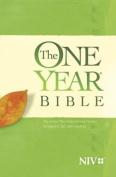 One Year Bible-NIV