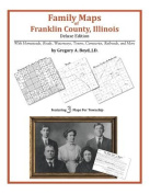Family Maps of Franklin County, Illinois