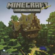Minecraft Wall Calendar