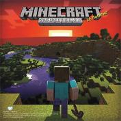 2015 Premium Wall Minecraft