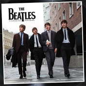 The Beatles Wall Calendar