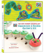 The World of Eric Carle(tm) the Very Hungry Caterpillar(tm) Cookbook & Cookie Cutters Kit