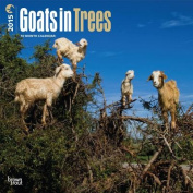 Goats in Trees 2015 Wall