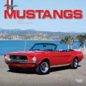 Mustangs Calendar