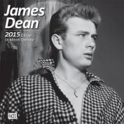 James Dean (Faces) 2015 Wall