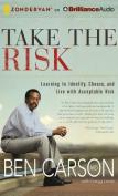 Take the Risk [Audio]