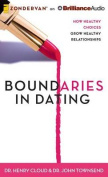 Boundaries in Dating [Audio]