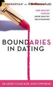 Boundaries in Dating [Audio]