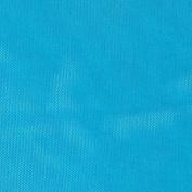 36 Nylon-Spandex Power Mesh Turquoise