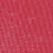 36 Nylon-Spandex Power Mesh Red