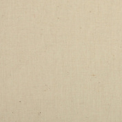 270cm Wide Colonial Premium Muslin Natural Fabric