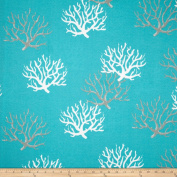 Premier Prints Indoor/Outdoor Isadella Ocean Fabric