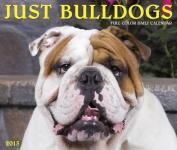 Just Bulldogs Daily Calendar