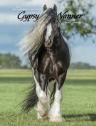 Gypsy Vanner Horse Engagement Calendar